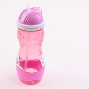בקבוק שתייה Kido ורוד