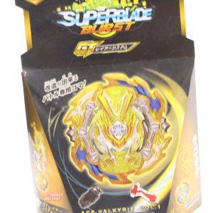 בייבלד Superblade Blirst