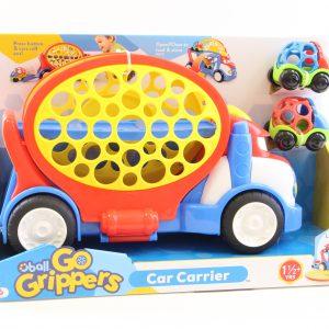 משאית נושאת מכוניות – OBALL