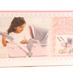 עגלה לבובה, דגם אמבטיה לקסורי