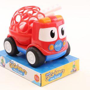 משאית כיבוי אש – OBALL