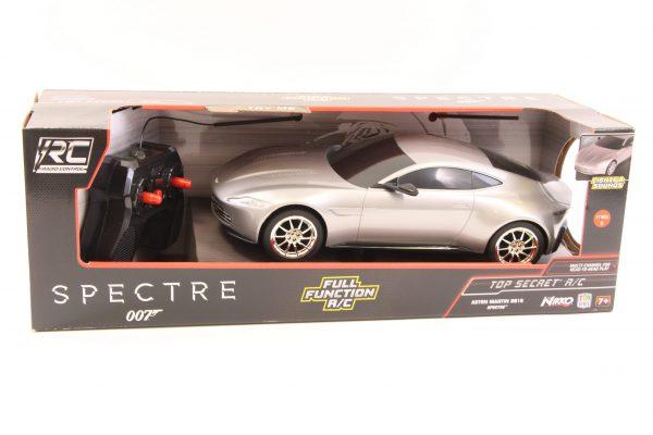 מכונית שלט 007