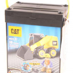 טרקטור בובקאט להרכבה CAT