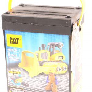 טרקטור כף להרכבה CAT