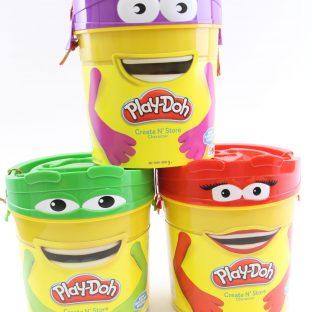 Play-Doh בצק משחק בדלי