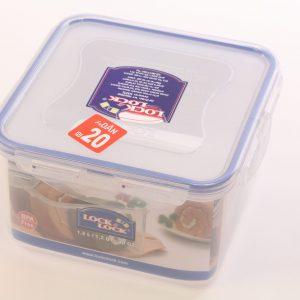 קופסא מרובעת 1.2 ליטר -LOCK&LOCK