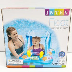 גלגל צלון - INTEX