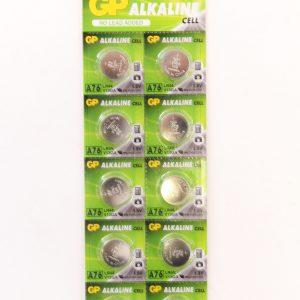 סוללה אלקליין C10 110mA 23A - GP
