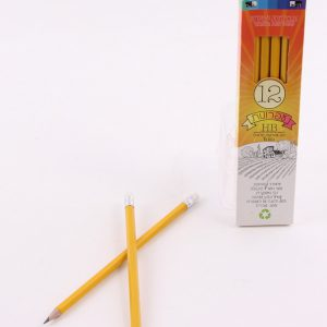 מארז עפרונות נטול עץ