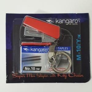 שדכן מיני+סיכות+מחזיק מפתחות – קנגרו