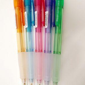 סופר גריפ - עפרון מכני 0.7