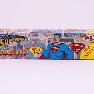 משחת שיניים ילדים – ספיידרמן