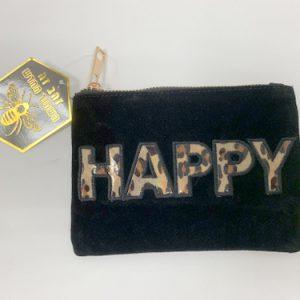 ארנק ז'מס HAPPY מנומר