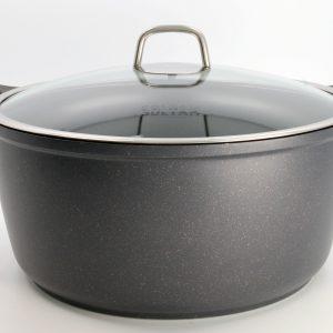 סולתם – סיר 10.6 ליטר  RICHSTONE שיש