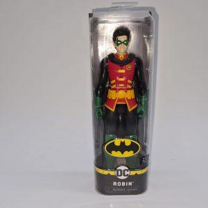 דמות רובין - BATMAN