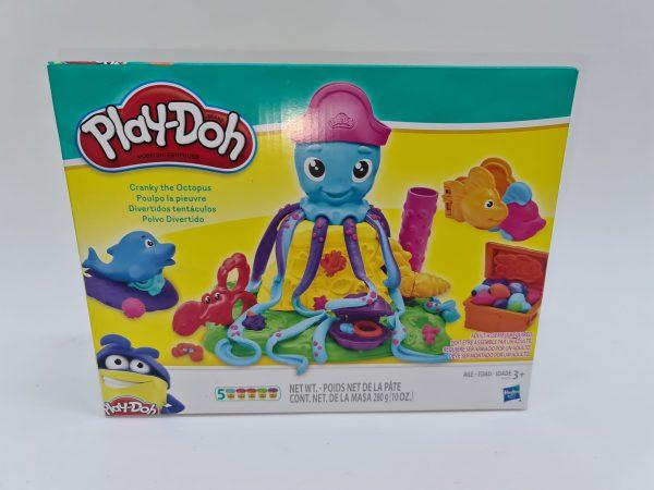 פליידו - ערכת תמנון מסיבה