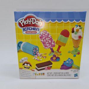 פליידו – מטבח גלידות