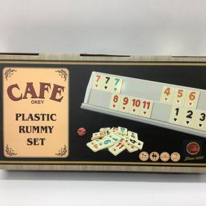 משחק אבנים מהודר STAR CAFE
