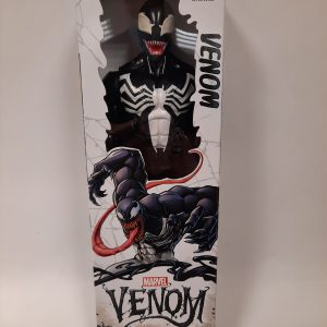 דמות  MARVEL - VENOM BLACK