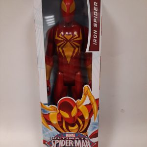 דמות  MARVEL - IRON SPIDER