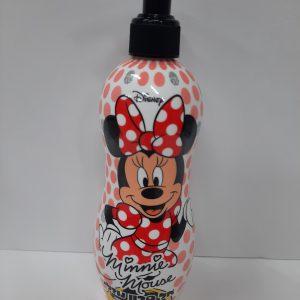 אל סבון נוזלי מיני מאוס