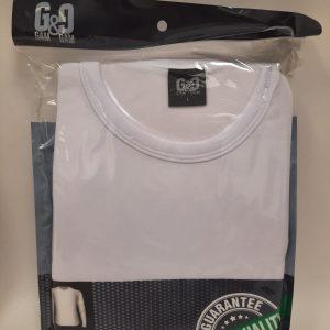 חולצה טרמית מבוגרים (לבנה)