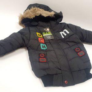 מעיל ילדים