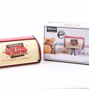 קופסא לאחסון לחם