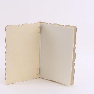 אלבום עץ חלק