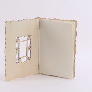 אלבום עץ עיטורים
