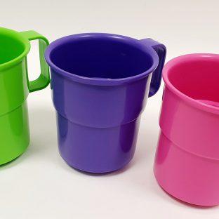 כוס ילדים פלסטיק