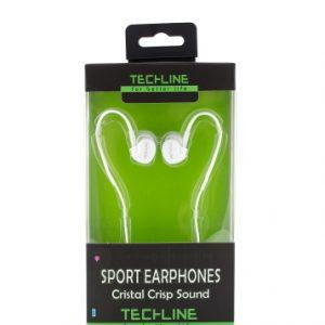 אוזניות ספורט סיליקון