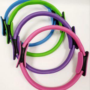 טבעת פילאטיס צבעונית