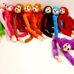 קוף חיבוקי