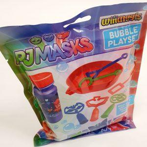 בועות סבון ואביזרים - כוח פי'גי'