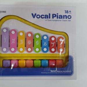 קסילופון פסנתר