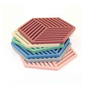 סולתם - משטח סיליקון להנחת כלי בישול חמים