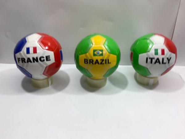 כדורגל מדינות