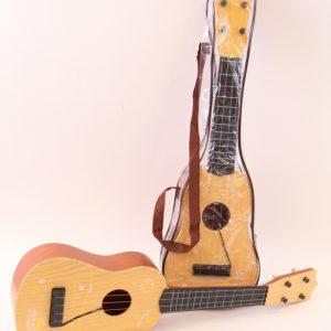גיטרה לילדים בתיק נשיאה