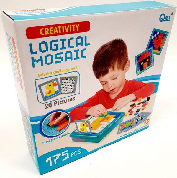 משחק מוזאיקה