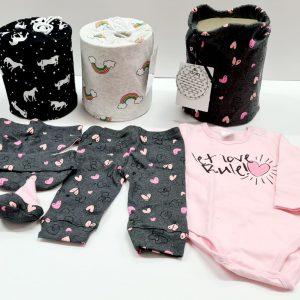 מארז מתנה ראשוני לתינוק – נושנוש