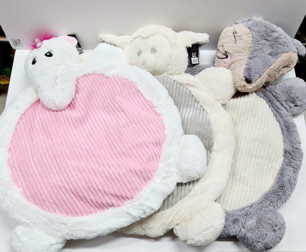 משטח משחק ושטיח לתינוק – נושנוש