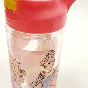 בקבוק שתייה פיה מתקפלת - LOL