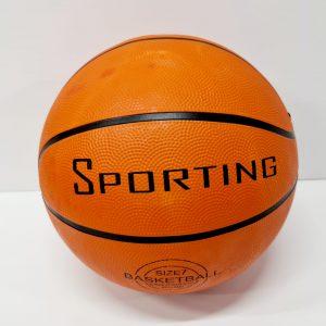 כדורסל מספר 7
