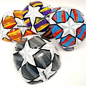 כדורגל צבעוני