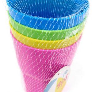 מארז כוסות - צלעות