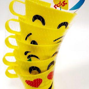 מארז כוסות - חייכנים