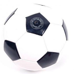 כדורגל שחור לבן מידה 5