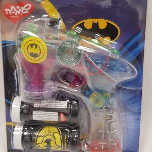 אקדח בועות סבון - באטמן