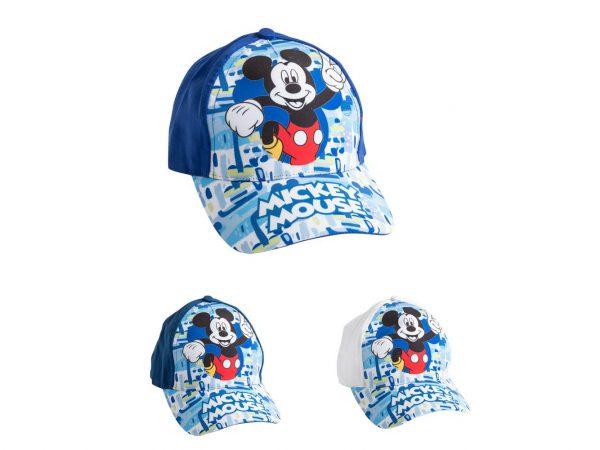 כובע בייסבול לילדים - מיקי מאוס